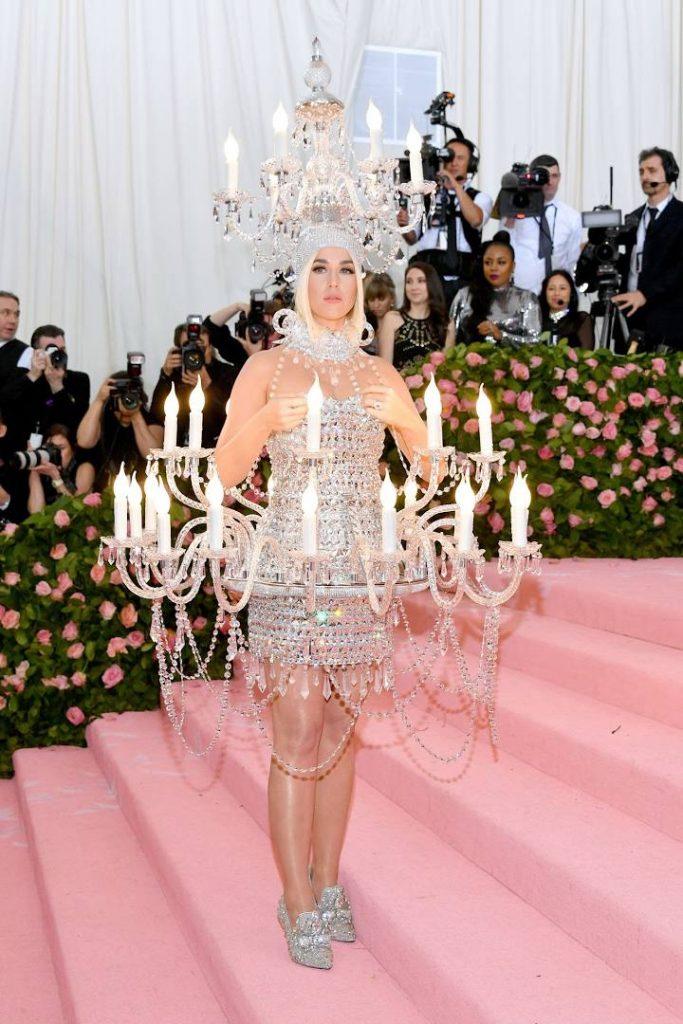 katy perry best dressed met gala 2019