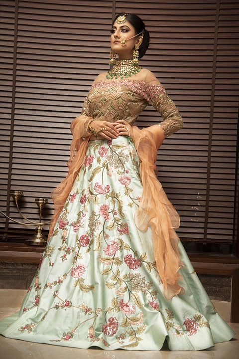 Indian Wedding Fashion Trends 2019