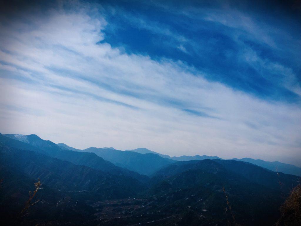 where to visit in Nainital