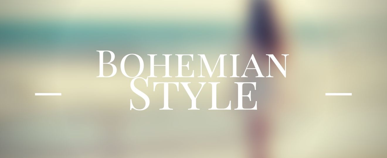 what is boho fashion