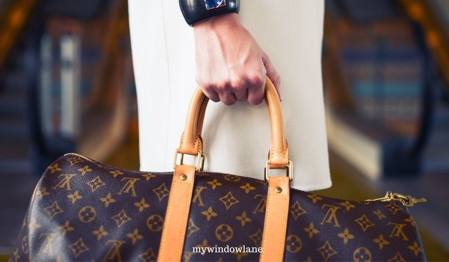 Why branded handbags are so expensive