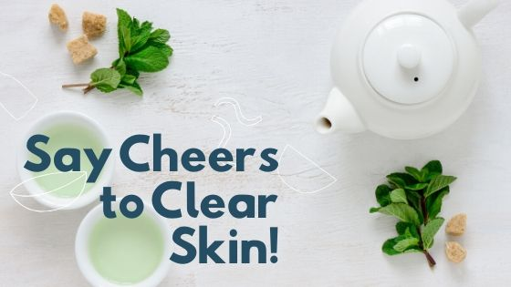 5 Ways You Can Have Acne Free Skin Too!
