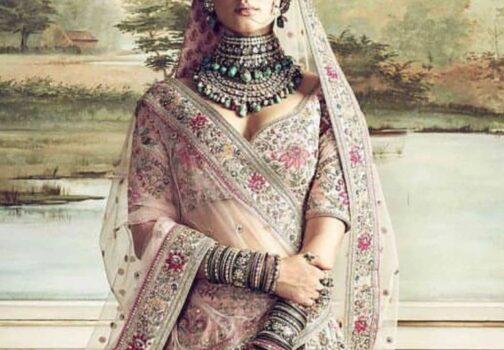 Sabyasachi- Celebrating Indian Tradition & Indian Brides
