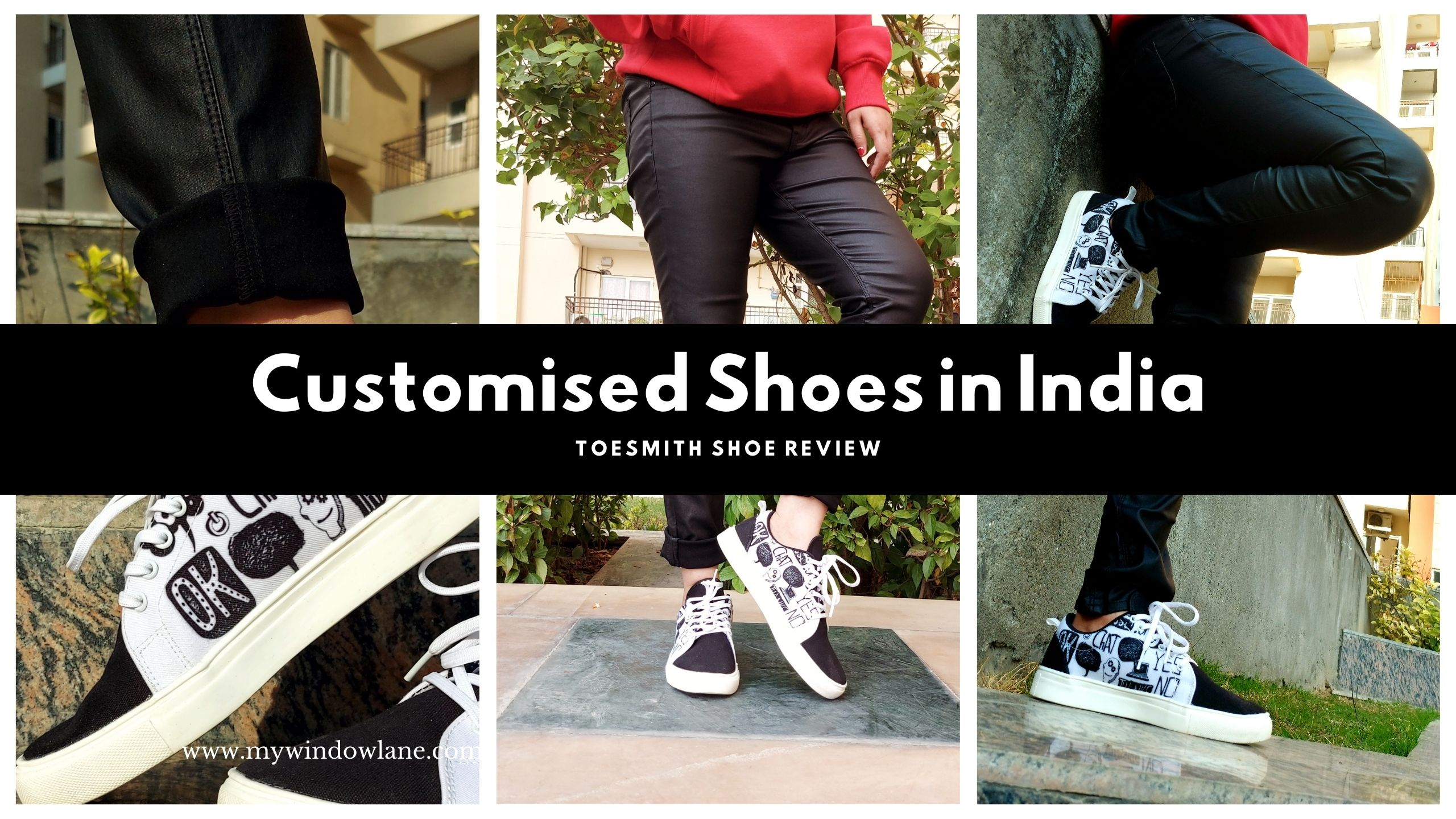 Best Custom Shoes in India – Toesmith Reviewed